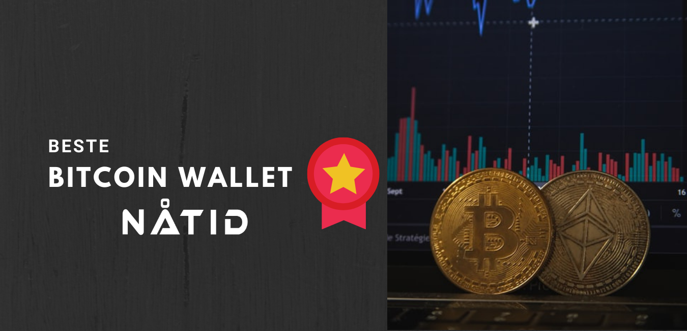beste bitcoin wallet i Norge
